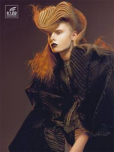 Fantasy Images on HOT Beauty Magazine's By Indira Schauwecker.