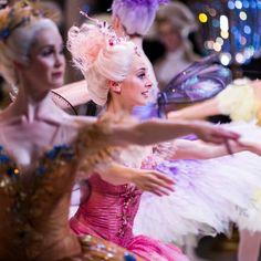 The Australian Ballet's Dimity Azoury. Photography Kate Longley