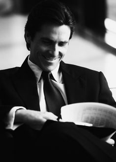 #Actor | Christian Bale www.beewatcher.es