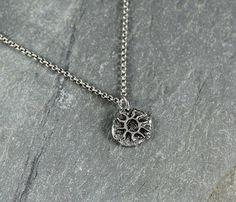 Summer Sun  pendant necklace