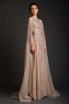 Bộ sưu tập thời trang cao cấp của Krikor Jabotian Couture 2014 -
