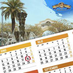 A partir de hoy todos los días de la semana abre Parque Warner. Recuerda que el día 18 también tienes una cita con #ParqueWarnerBeach ¡Adquiere tu entrada desde 25,90€ y por poco más Beach 7,90€!