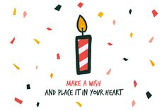 anniversaire Make A Wish, How To Make, Graphic, Playing Cards, Cards, Playing Card Games, Game Cards, Playing Card