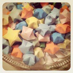 {lucky stars}
