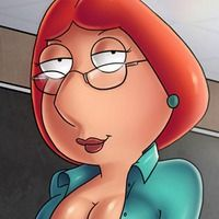 Adult toon family guy foto 445