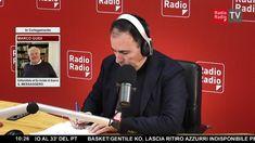 La nota talk radio Radio Radio Tv ha messo a segno un colpo importante, acquisendo da Telecolor (Cremona) della famiglia Baronio un'autorizzazione per la fornitura di servizi di media audiovisivi nel nord Italia (Lombardia, Piemonte, Veneto, Emilia Romagna).   #213. mux 59 #218 #baronio #consultmedia #Cremona #digitale terrestre #dtt #emilia romagna #fabio duranti #hybrid radio #ibridizzazione #lazio #lcn 676 #lombardia #mcl avvocati associati #piemonte #radio ibrida #radio r