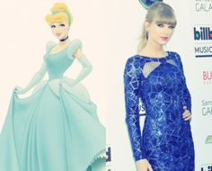 If Disney Characters Had Celebrity BFF's - Babble