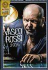 VASCO ROSSI  - CALENDARIO 2016 - NUOVO