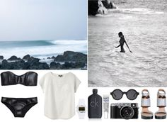 """Bold Ambition"" by shoreline-diamonds ❤ liked on Polyvore"