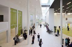 Gallery of Culture Complex De Nieuwe Kolk / De Zwarte Hond - 8