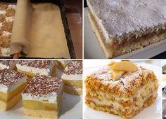 rezept The best 14 apple pie recipes that are sure to taste good for you Top-Rezepte. Czech Recipes, Russian Recipes, Apple Pie Recipes, Sweet Recipes, Food Platters, Banana Split, Vanilla Cake, Sweet Tooth, Deserts