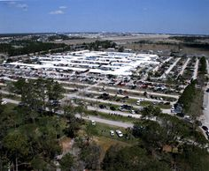 Daytona Flea Market (Daytona, Florida)