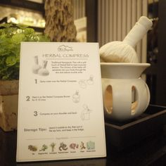 Enjoy a relaxing Spa session at home with Mt. Sapola Herbal Compress! Thai traditional therapeutic herbal compress is the combination of traditional Thai massage, Aromatherapy, and Herbal healing with the soft touch of the Herbal Ball to treat muscular pain and tension. The herbal compress contains a blend of aromatic and therapeutic traditional Thai herbs that will penetrate into your body through the skin and helps to reduce muscle ache and relieve stress.