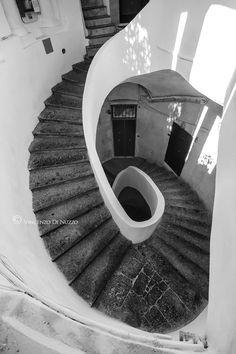 © Vincenzo Di Nuzzo | Palazzo Santoro Salerno Italia