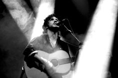 "Jack Savoretti wears Brooksfied on stage during his European Tour ""written in…"