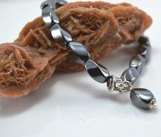 Hematit Bileklik Bracelets, Leather, Jewelry, Jewlery, Bijoux, Schmuck, Jewerly, Bracelet, Jewels