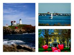 We have numerous sites and interesting places to visit that are within a short distance from us. Let us help you plan your adventure next time you stay with us!  #southernmaine #mainetravel #southerncoastactivities