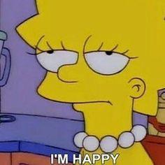 cartoon, mood e the simpsons immagine su We Heart It Mood Wallpaper, Disney Wallpaper, Cartoon Wallpaper, Wallpaper Quotes, Simpsons Quotes, Simpsons Art, Cartoon Quotes, Funny Quotes, Cartoon Memes