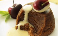 Jamaican Rum Cakes- I want to make this for my mommy in law.