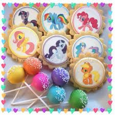 Image result for rainbow and unicorn cookies