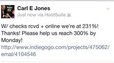 Please help us help more kids by helping us reach our goal of 300%.  http://www.indiegogo.com/projects/475062/emal/4104546