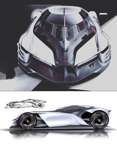 Car Design World on Bike Sketch, Car Sketch, Car Design Sketch, Futuristic Cars, Expensive Cars, Future Car, Sexy Cars, Automotive Design, Concept Cars