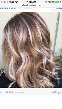 Best highlights to cover gray hair wow image results bayalage blonde caramel brown hair color highlights lowlights chestnut doing a similar style to my hair next weekend yay pmusecretfo Gallery
