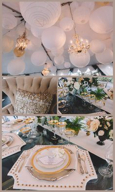 Vintage Ambiance | Weddings in Woodinville through my lens - a guest blog post from attendee and photographer, Alexandra Celia.
