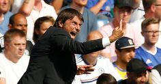 The Italian has seen his side win three from three in the Premier League and…