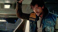 At this point I've accepted that I'm Cassian Andor trash