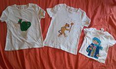 Camisetas Festa Major Vilanova i la Geltrú