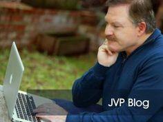 James Van Praagh Blog