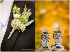 Fall Eden wedding