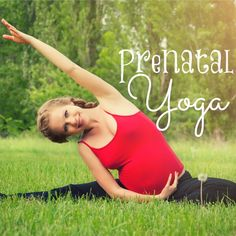 Yoga that's safe for Mom is also way healthier for Baby, especially if it helps you ditch the painkillers.