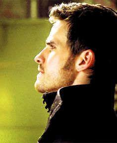 Shouldn't I be asking you out? Captain Swan