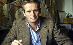 Bruce Chatwin-style in Spades