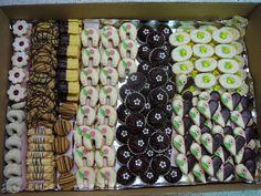 Drobné cukroví :: Cukrářství