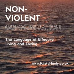 Would you like to communicate more effectively? Non-Violent Communication is an easy thing to learn that could make all the difference.| Communication Coach