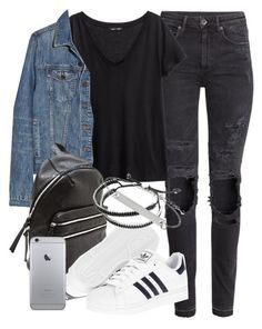 4872ba1e0 How to wear adidas superstar casual forever 21 Ideas for 2019
