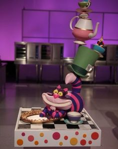 The fourth season of the Cake Wars TV show premieres on Food Network in June. Check out the upcoming themes at TV Series Finale. Will you indulge in Cake Wars?