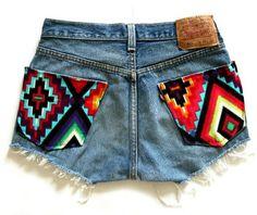 DIY Summer Shorts | Her Campus Oregon