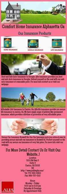 Alfa Auto Insurance >> Joshbagby Joshbagby On Pinterest