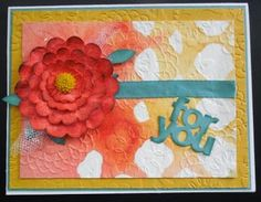 Cards 396- PENNY TOKENS STAMPIN SPOT: Sizzling Hot Birthday Wishes! & Sneak Peek