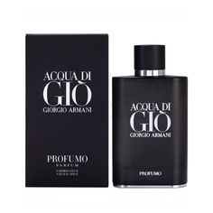 Giorgio Armani Acqua Di Gio Profumo Cologne 75ml