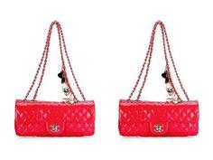 Chanel Valentine Bag Collection Spring 2014