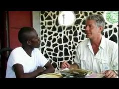 Anthony Bourdain - No Reservations: LIBERIA
