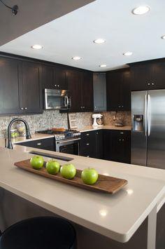 Before After Hermitage Kitchen Design Gallery Designer Terri