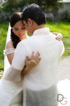 Tagaytay Weddings, Tagaytay, Oggie and Aissa, Wedding