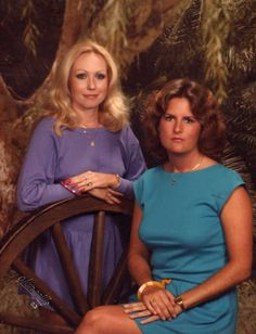 Cathy and Karen