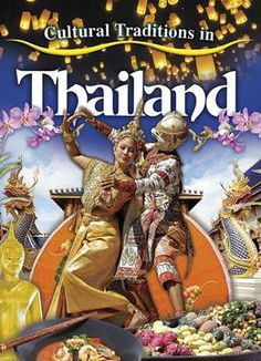 Cultural Traditions In Thailand PDF